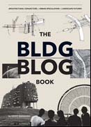 Cover: The BLDGBLG Book