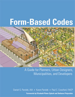 Cover: Form-Based Codes