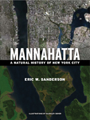 Cover: Mannahatta: A Natural History of New York City