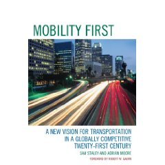 Cover: Mobility First