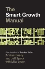 Cover: The Smart Growth Manual
